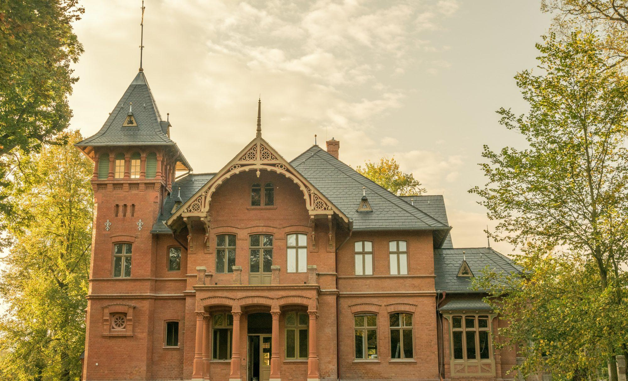 Residieren in Potsdam